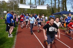 Youth run